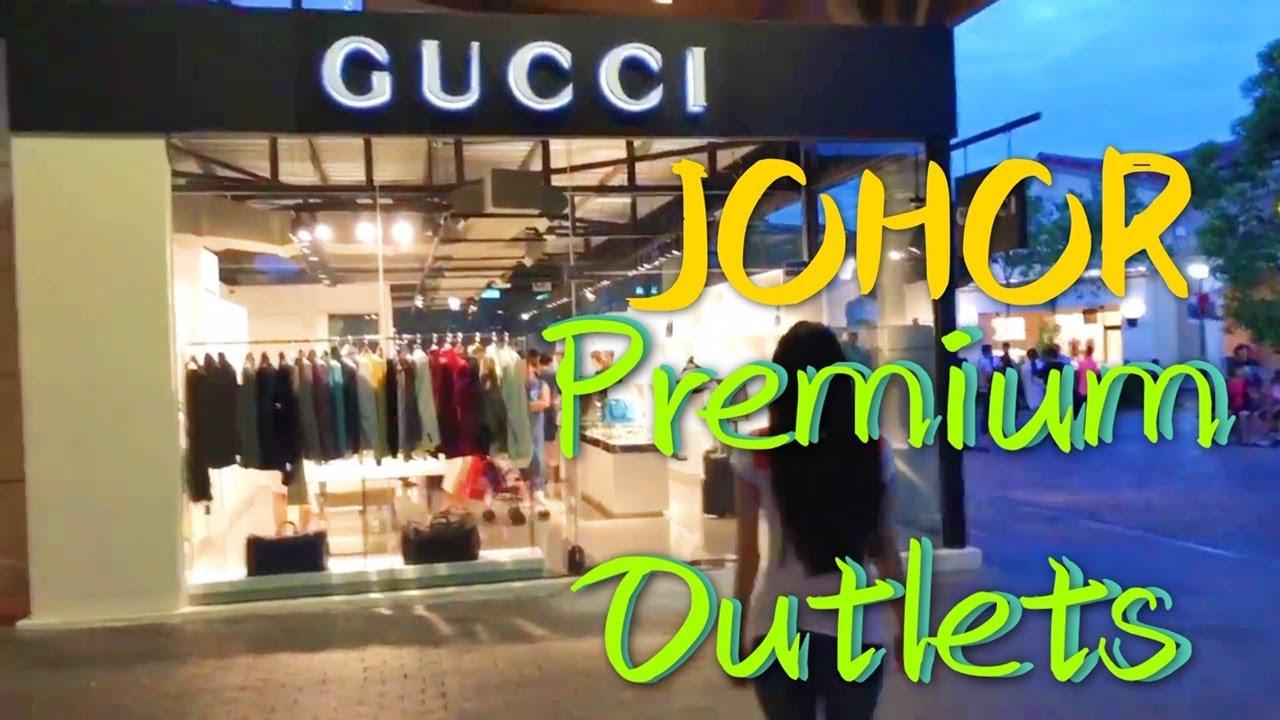 60868f7363 Johor Premium Outlets