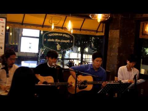 최한솔 모태솔로 - 최한솔 라이브 @MangoSix concert (Nature born solo - Choi Han Sol)