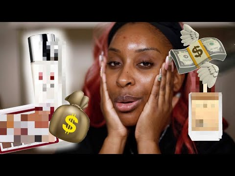 Beauty Products Worth Splurging On?!