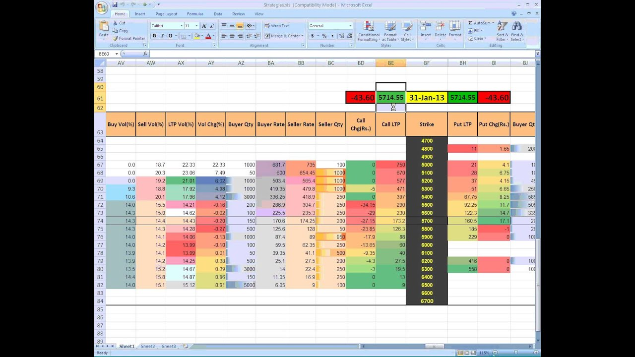 Options Strategy Builder & Analyzer Online — OptionCreator