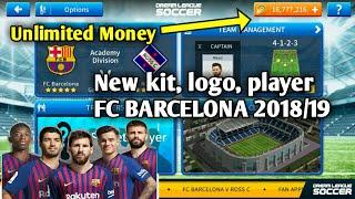 Dream league soccer 2019 mod fc ...