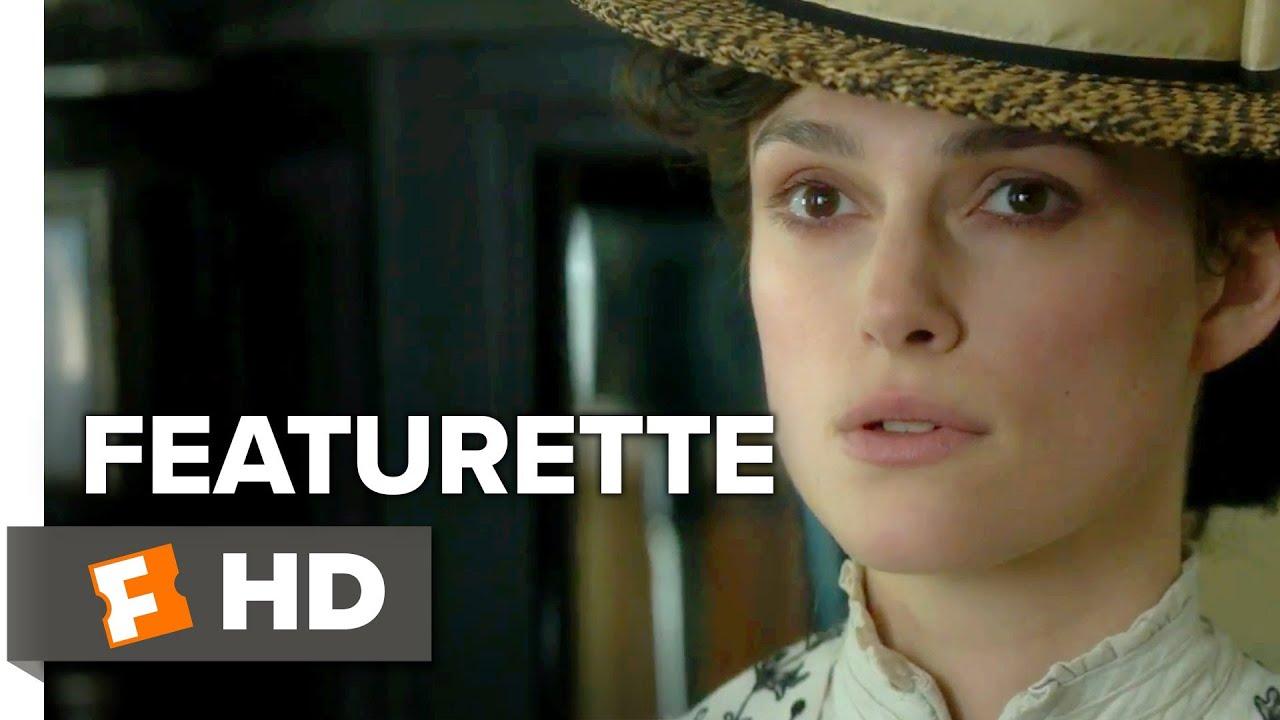 Colette Featurette Secret 2018 Movieclips Coming Soon