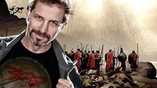 Zach Snyder Confirms More 300 Movies In Development - Collider