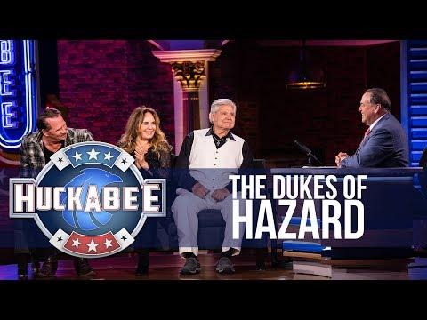 The Dukes Of Hazzard Cast Celebrates 40 Years | Huckabee