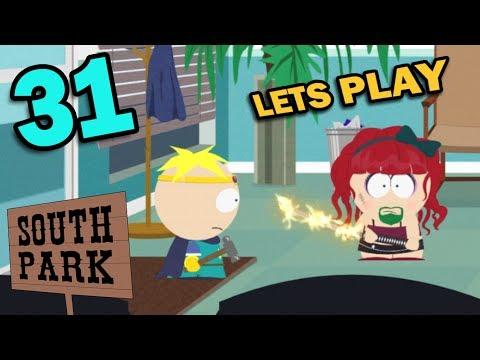 Черный Повелитель! (South Park: The Stick of Truth) №1