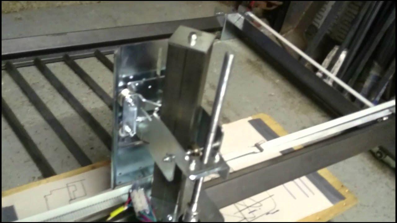 Cnc Plasma Cutting Table Build Part 1