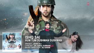 'Ishq Sai' Full Audio Song | Hum Tum Dushman Dushman