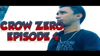 Team Horror Presents Crow Zero: Episode 4