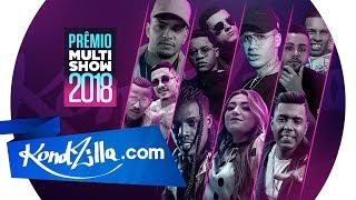 LIVE do Prêmio Multishow no Canal KondZilla