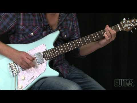 Ernie Ball / Music Man Albert Lee HH Guitar