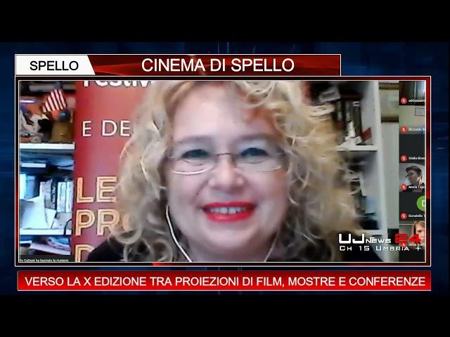 Tg Umbria+Teleterni del 24 maggio 2021