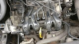 Bruit moteur Twingo D7F ralenti