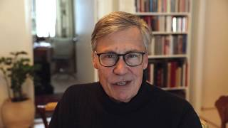 Ulf Ekman: życzenia z okazji 25 rocznicy święceń kapłańskich ks. Mariusza Rosika