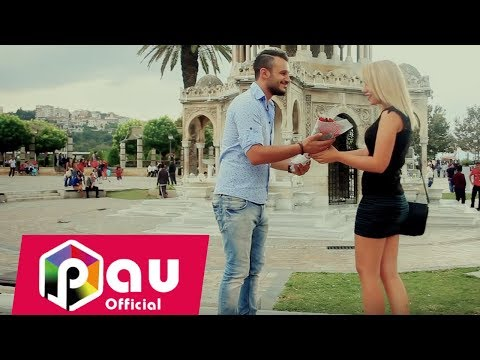 PAU -Hesapsız (Official Video)