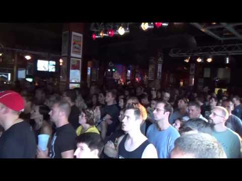 Saint Ridley - Who I Am at the AR Music Bar. Columbus OH