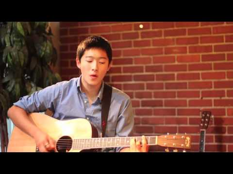 CN Blue 사랑 빛 (Love Light) - David Oh (Cover)