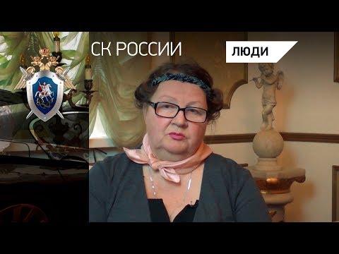 """""""Дела минувших дней"""": Тамара Лангуева"""