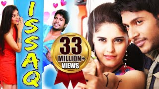 Issaq (2016) Full Hindi Dubbed Movie | Sundeep, Surabhi | South Dubbed Hindi Movies 2016 Full Movie