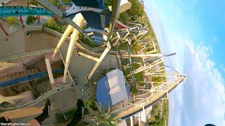 Montu (HyperSmooth POV) Busch Gardens Tampa