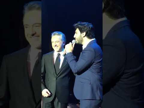 محمد شاكر يغني فضل شاكر