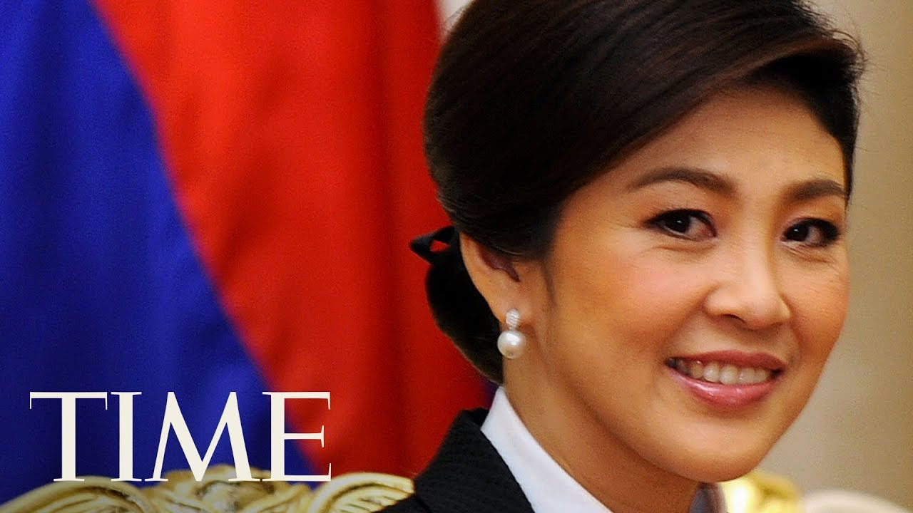Arrest Warrant Issued For Thailand's Former Prime Minister After Failing To Show In Court    TIME