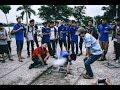 Water rocket competition - Thi bắn tên lửa nước