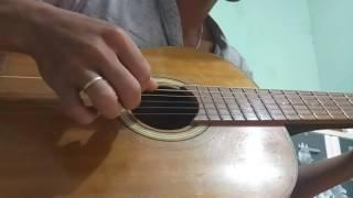 Em làm gì tối nay guitar