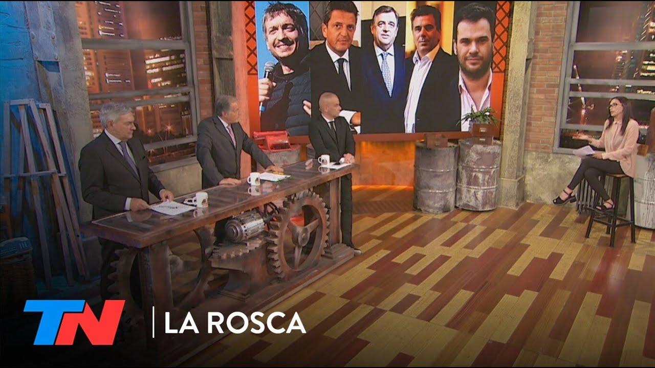 LA ROSCA (Programa completo 18/10/2021)