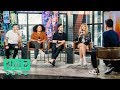 "Hillsong Young & Free Discusses Their Debut Album ""III"""