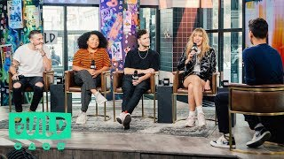 """Hillsong Young & Free Discusses Their Debut Album """"III"""""""