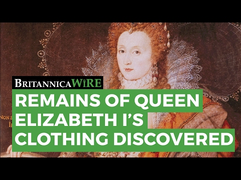 Horrible Histories Terrible Tudors money currency, Elizabeth I s clothing laws from YouTube · Duration:  3 minutes 50 seconds