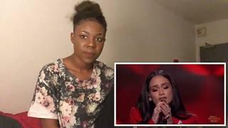 Kehlani - Honey Billboard's Women in Music Reaction | New channel info!