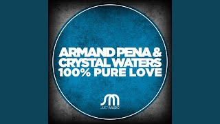100% Pure Love (HaloJumpers Mix)