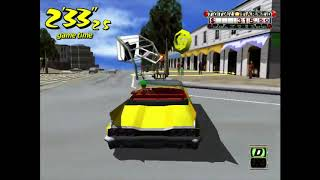 Dreamcast flycast on switch
