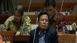 DPR RI - KOMISI XI TINGKATKAN PENGAWASAN PNBP MELALUI REVISI UU PNBP