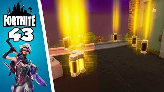 Create an Intelligent Hoverboard! Fortnite Saving the World #43