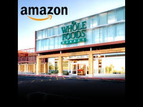 Takeaways From The Amazon / Whole Foods Deal