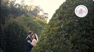 Wedding Video at Arcadia Women's Club| Mika&Russel Highlight |