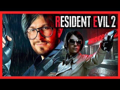 J'ai testé Resident Evil 2 Remake et j'en fais des cauchemars☠️
