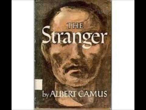 albert camus the stranger essays