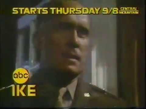 Ike 1979 ABC Mini Series