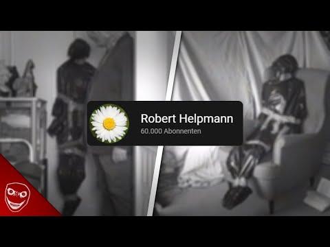 Das Robert Helpmann Mysterium! Eine Leiche auf YouTube?