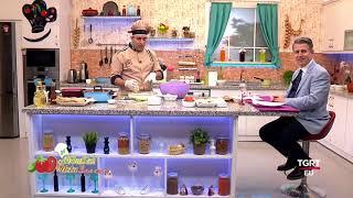 Abdullah Usta İle Anadolu Mutfağı - 20.02.2018 - Gurbet Altay