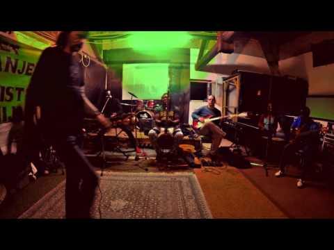 Maribum Afriqui 2016 | Mali - Slovenia | Gadianao | Zeitklub