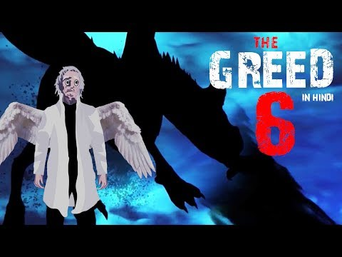 The GREED 6 Horror Stories Animated |TAF|