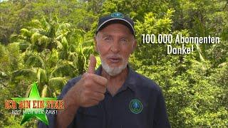 Dschungelcamp 2020   Dr. Bob sagt Danke für 100.000 Abonnenten