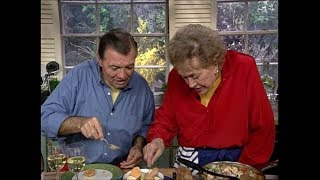 Download Mediterranean Fish Soup - Julia Child & Jacques Pepin Mp3 and Videos