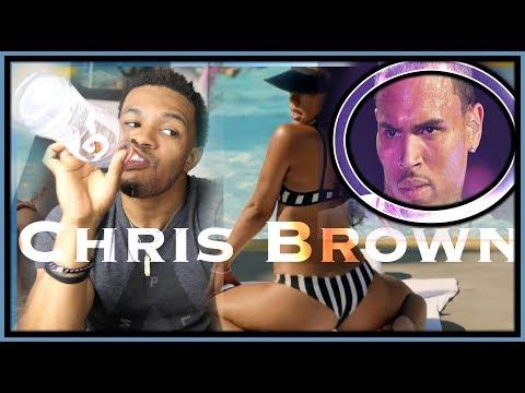 Chris Brown - Pills & Automobiles ft. Yo...