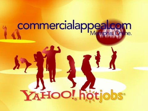Find Jobs in Memphis with Yahoo! and the Commercial Appeal