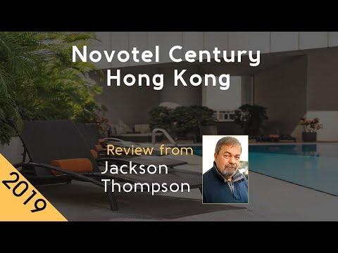 novotel-century-hong-kong-4⋆-review-2019